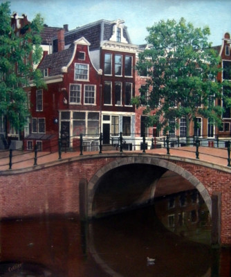 Red House Amsterdam (9406)